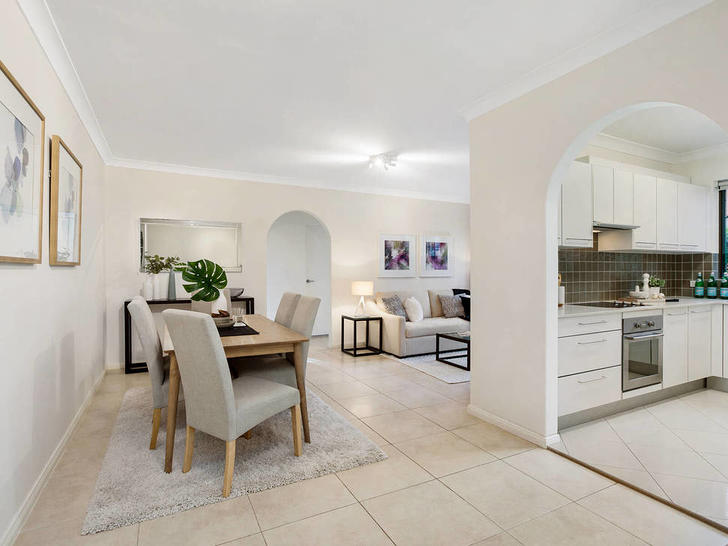 4/5 Robert Street, Artarmon 2064, NSW Apartment Photo