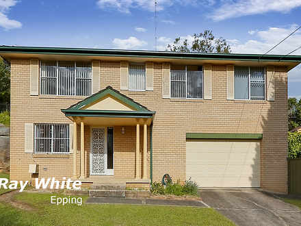 18 Merle Street, North Epping 2121, NSW House Photo