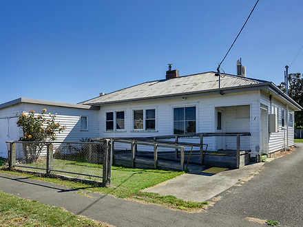 1 Fitzroy Street, Sorell 7172, TAS House Photo
