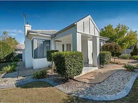 1/441 Mcdonald Road, Lavington 2641, NSW Townhouse Photo