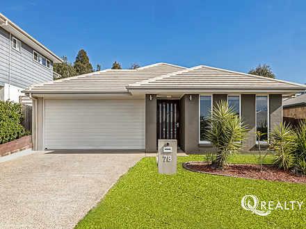 78 Anesbury Street, Doolandella 4077, QLD House Photo