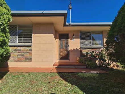1/24 Healy Street, South Toowoomba 4350, QLD Unit Photo