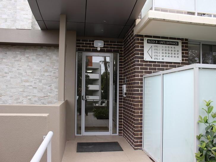 13/23-31 Mcintyre Street, Gordon 2072, NSW Apartment Photo