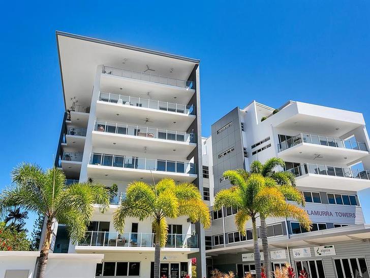 8/189-191 Abbott Street, Cairns City 4870, QLD Unit Photo