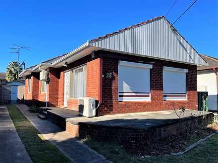 25 Virginius Street, Padstow 2211, NSW House Photo