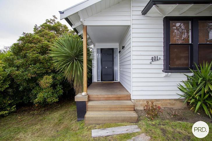 401 Peel Street North, Black Hill 3350, VIC House Photo