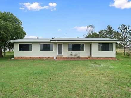 958 Clifton Pittsworth Road, Back Plains 4361, QLD House Photo