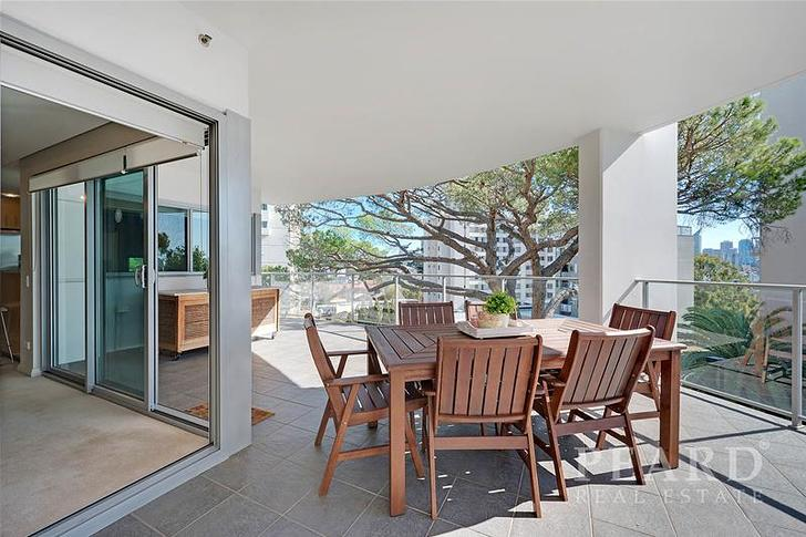 3/152 Mill Point Road, South Perth 6151, WA Apartment Photo