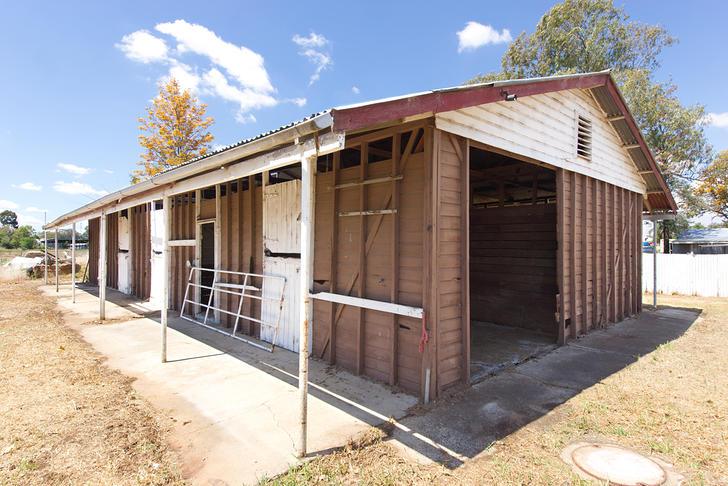 30 Davidson Street, Oakey 4401, QLD House Photo