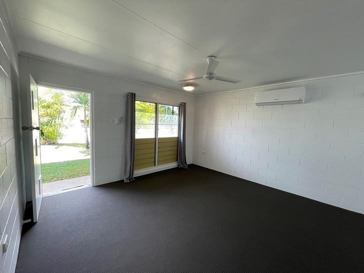 2/246 Howlett Street, Currajong 4812, QLD Unit Photo
