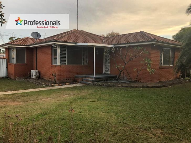 2 Mailey Place, Shalvey 2770, NSW House Photo