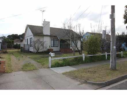 21 Crothers Street, Braybrook 3019, VIC House Photo