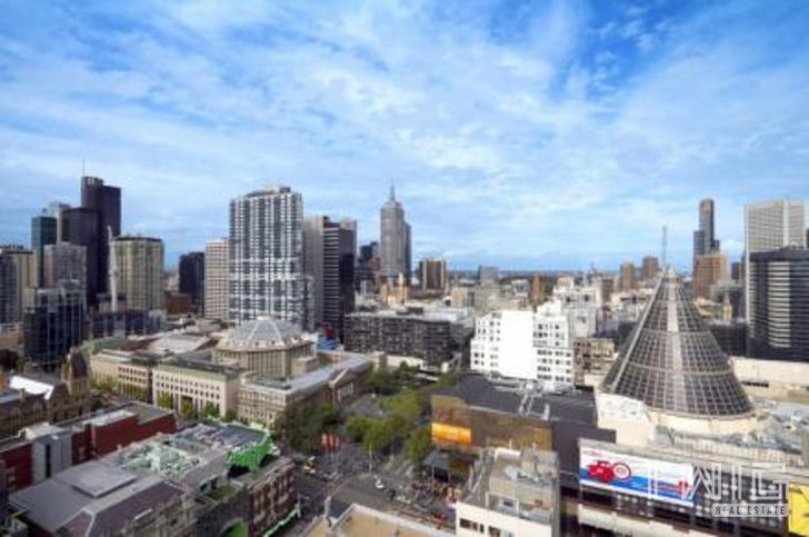 3003/31 A'beckett Street, Melbourne 3000, VIC Apartment Photo