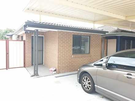 109A Melbourne Road, St Johns Park 2176, NSW House Photo