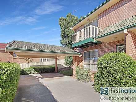 3/43 College Avenue, Blackbutt 2529, NSW Townhouse Photo