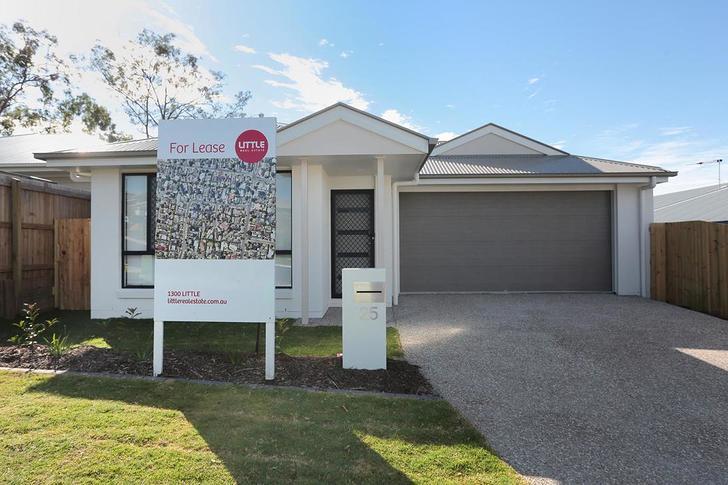 25 Callistemon Crescent, Deebing Heights 4306, QLD House Photo