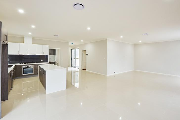 42 Centennial Drive, The Ponds 2769, NSW House Photo