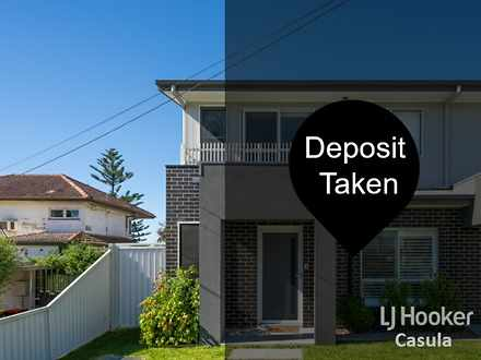 1/30-32 Reserve Road, Casula 2170, NSW Townhouse Photo