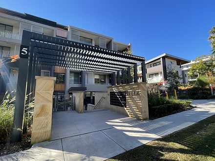 17/5 Milray Street, Lindfield 2070, NSW Apartment Photo