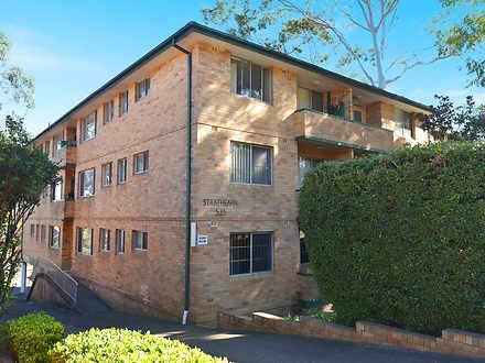 11/535 Church Street, North Parramatta 2151, NSW Unit Photo
