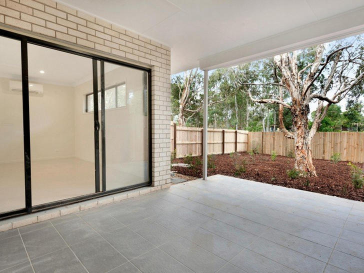 4/44 Holland Crescent, Capalaba 4157, QLD Townhouse Photo