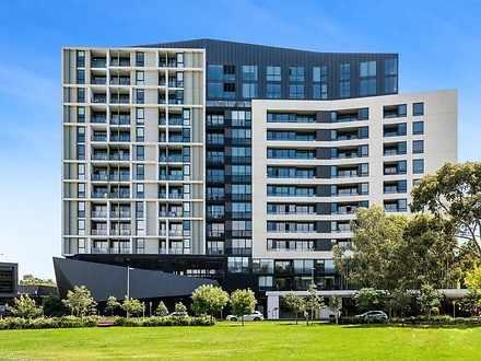 408/91 Galada Avenue, Parkville 3052, VIC Apartment Photo