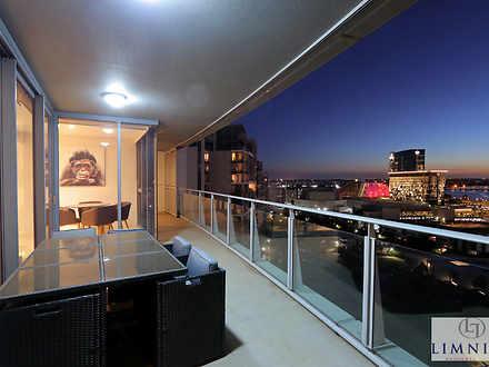 1503/96 Bow River Crescent, Burswood 6100, WA Apartment Photo