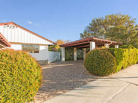 1/117 Angelo Street, South Perth 6151, WA Villa Photo