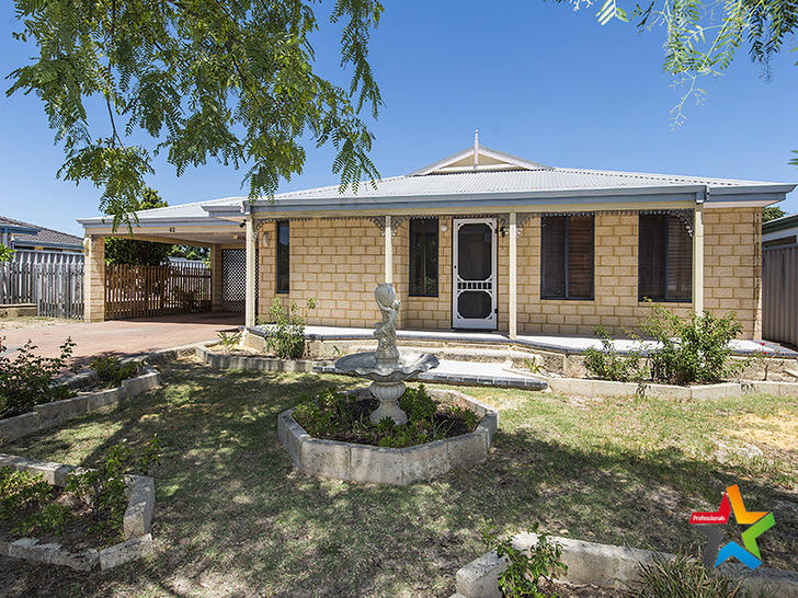 62 Gentle Circle, South Guildford 6055, WA House Photo