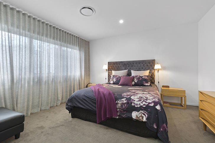 122/390 Simpsons Road, Bardon 4065, QLD Townhouse Photo