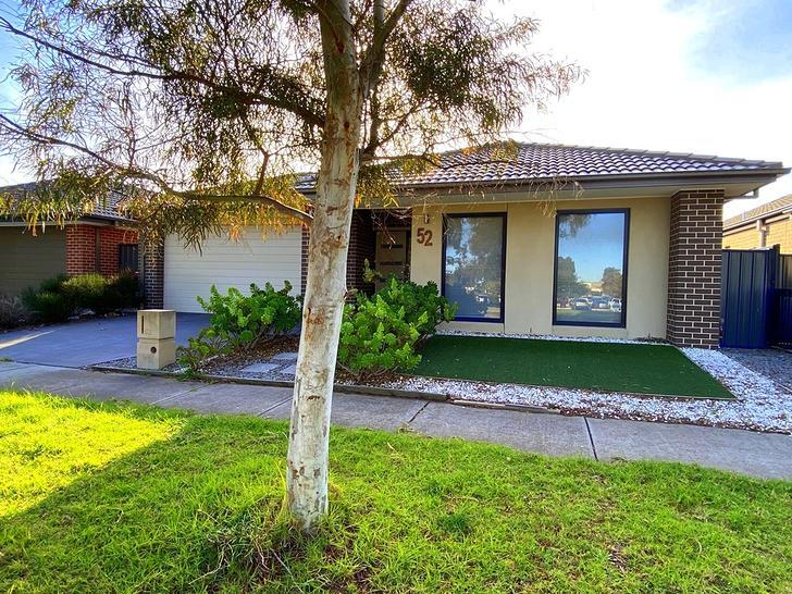 52 Fletcher Road, Craigieburn 3064, VIC House Photo