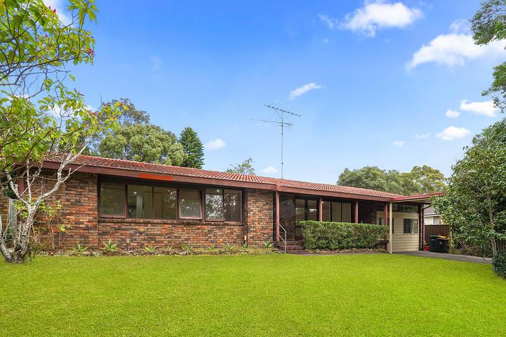 6 Patrick Avenue, Castle Hill 2154, NSW House Photo