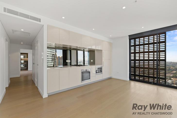 2605/10 Atchison Street, St Leonards 2065, NSW Unit Photo