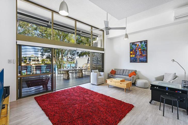 30/7 Campbell Street, Bundall 4217, QLD House Photo