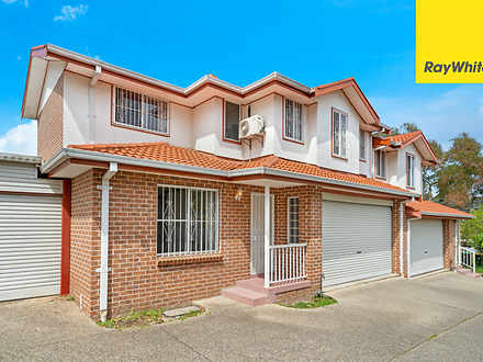 2/43 Grove Avenue, Narwee 2209, NSW Townhouse Photo