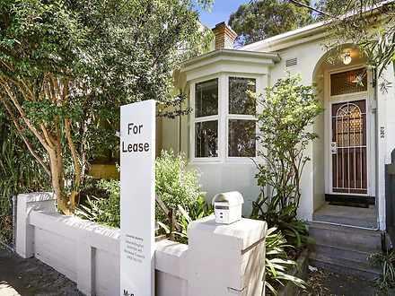 96 Burlington Street, Crows Nest 2065, NSW House Photo