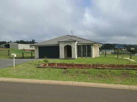 20 Northerly Drive, Hodgson Vale 4352, QLD House Photo