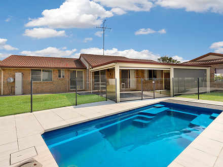 25 Mansion Court, Quakers Hill 2763, NSW House Photo