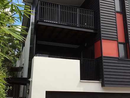 3/53 Lambert Road, Indooroopilly 4068, QLD Townhouse Photo