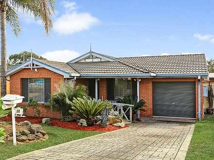 54 Victoria Road, Macquarie Fields 2564, NSW House Photo