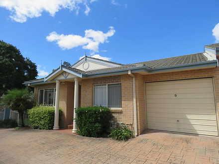 5/28-30 Veron Street, Wentworthville 2145, NSW Villa Photo
