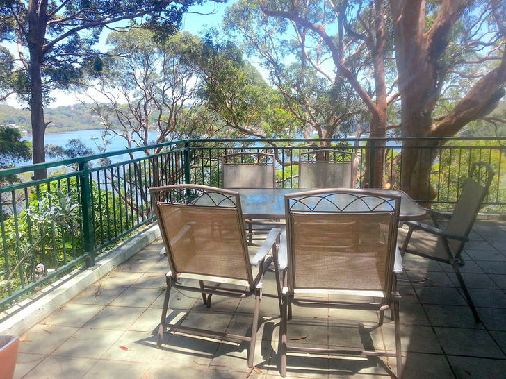 5A Dinjerra Crescent, Oatley 2223, NSW Townhouse Photo