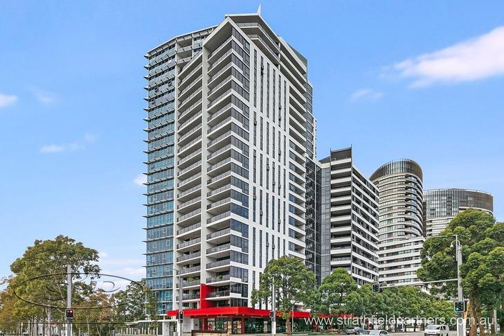 1203/11 Australia Avenue, Sydney Olympic Park 2127, NSW Apartment Photo
