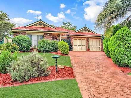 12 Prairie Glen, Claremont Meadows 2747, NSW House Photo