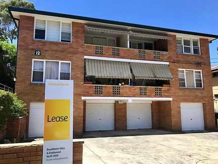3/12 Riverview Street, West Ryde 2114, NSW Unit Photo