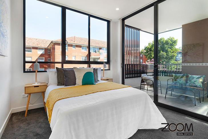 103/35 Burwood Road, Burwood 2134, NSW Apartment Photo
