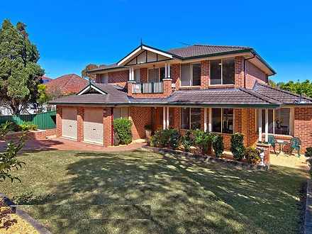 19 Downing Street, Epping 2121, NSW House Photo