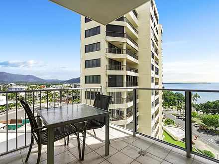 903/80 Abbott Street, Cairns City 4870, QLD Apartment Photo