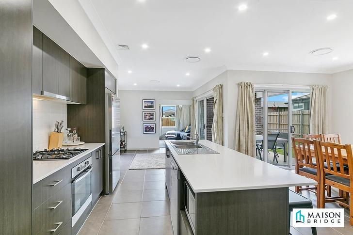 63 Centennial Drive, The Ponds 2769, NSW House Photo