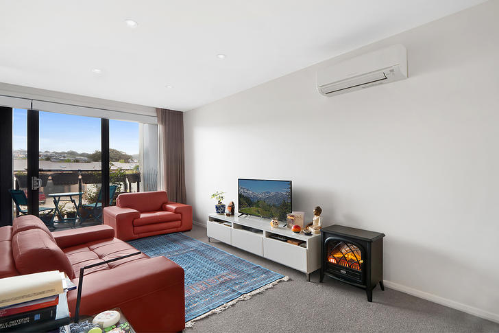 26 Dalkin Crescent, Casey 2913, ACT Townhouse Photo
